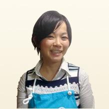 安東 加奈恵 さん